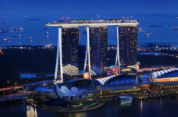 Singapore 39 s 5 star hotels worth paying for for Singapore five star hotel
