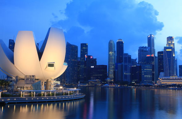 Singapore on a Budget – Top Free Attractions