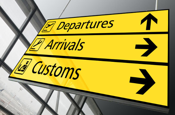 Border Force Strike Action To Disrupt Travel For 2 Weeks