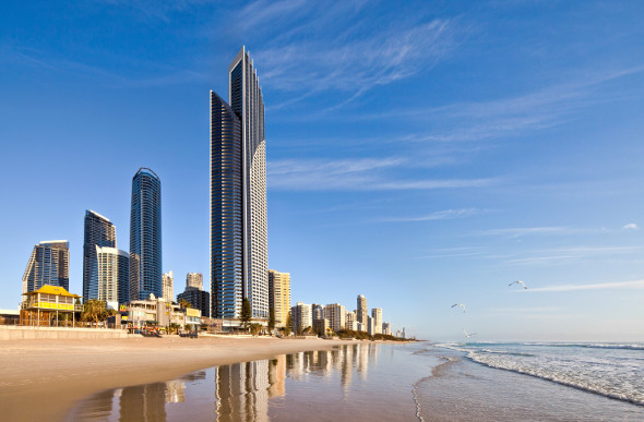 Soul Surfers Paradise Soars To New Heights Of Luxury On The Gold Coast
