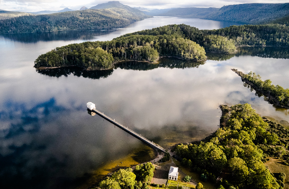 7 Amazing Places To Stay In Tasmania