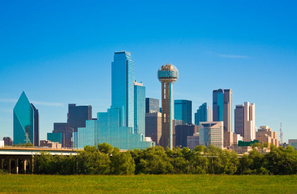 Top 5 Attractions Perfect For A Stopover in Dallas