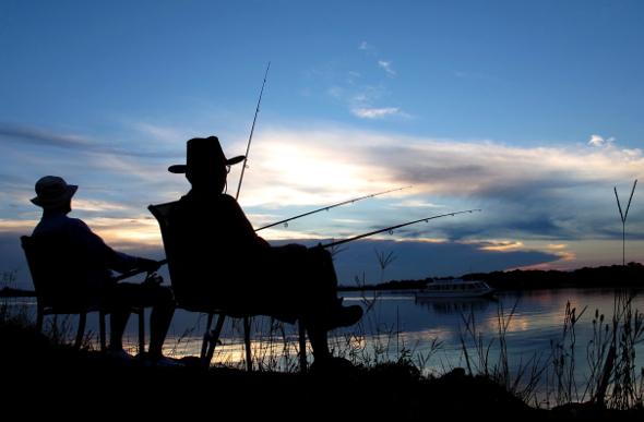 Port Macquarie fishing