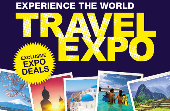Don't Miss Travel Expo 2016