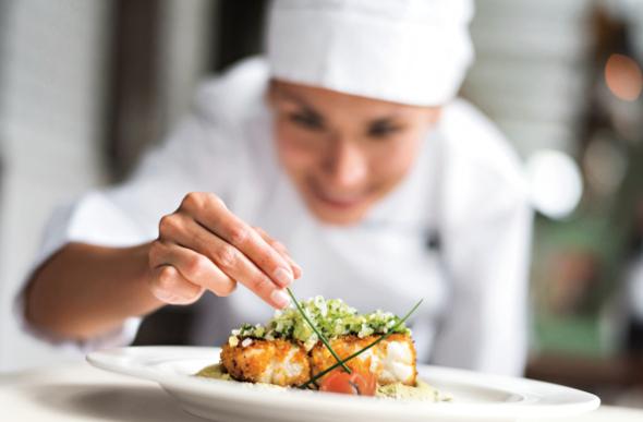 Uk Chef