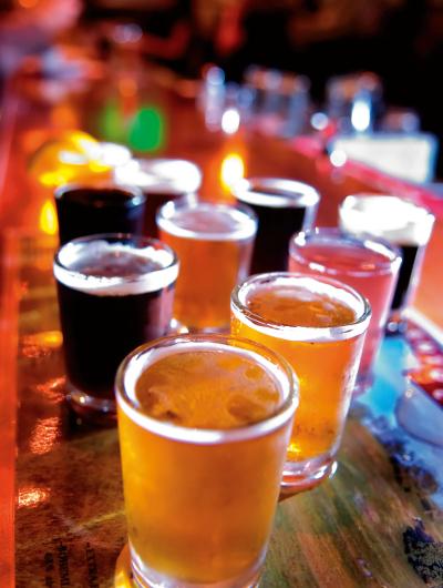 Sacramento beer