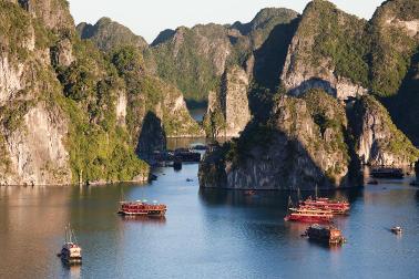 Vietnam Ho Chi Minh City Hanoi Hoi An Danang And Marble