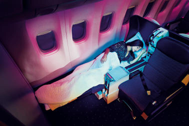 Virgin Australia Pilot Steven Carseldine Talks Camaraderie Los Angeles And The Aurora Borealis