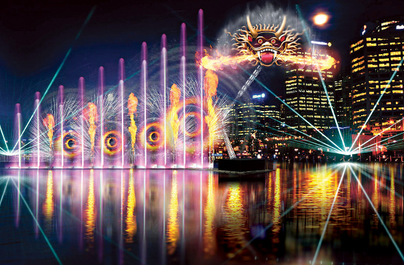8 Vivid Sydney Events We're Most Excited About