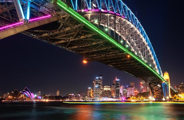 Sydney in Winter: 5 Attractions Best Experienced Mid-Year