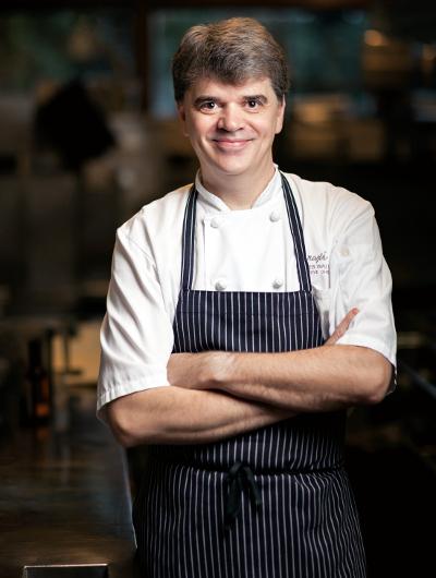 Chef James Walt