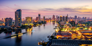 Stopover Guide: 24 Hours In Bangkok