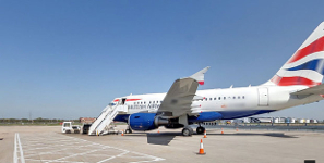 BA Offers Virtual Business Flight Tours