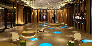 The World's Most Hi-Tech Hotels