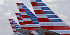AA To Sell 'Premium Economy' Seats On International Flights