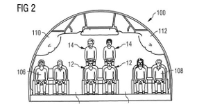 Airbus Design Takes Seating To New Level
