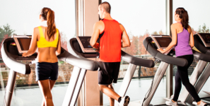 Staying Fit On The Road: Best Airports For Exercise