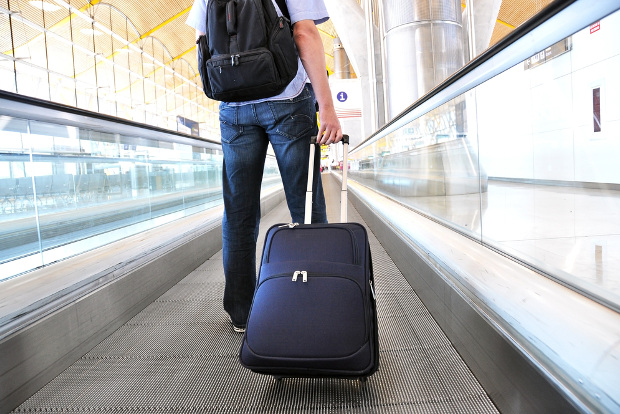 Australian Airline Baggage Limits Explained