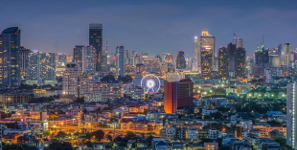 Destination Gastronomy: Dining In Bangkok