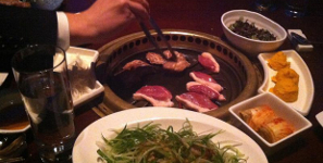 Korean Barbecue, Karaoke For Biz Travellers To NYC