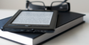 E-Readers vs Books: Which Is Better For Business?