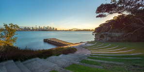 Staying Fit On The Road: Inner-City Bushwalks