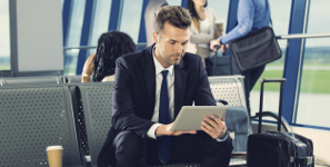 13 Must-Have Apps For Business Travellers