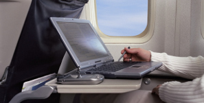 The New Corner Office In The Skies