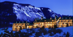 Ski Resort Business Travellers Get Slope Time