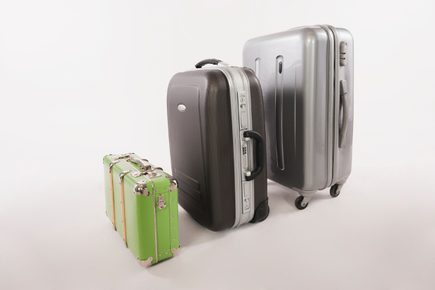 Right Size For Carry On Luggage