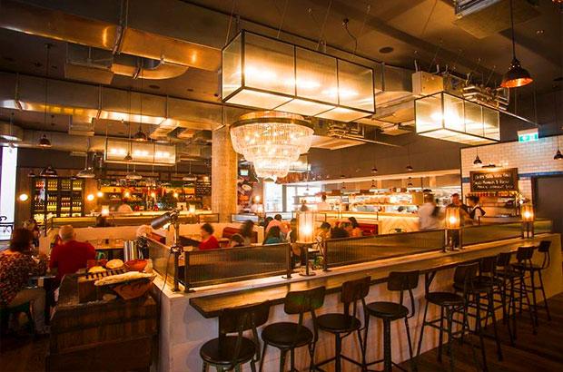 7 celebrity chef restaurants in australia worth travelling for Australian cuisine restaurants sydney
