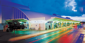 Domestic Airport Transport Guide: Adelaide & Darwin