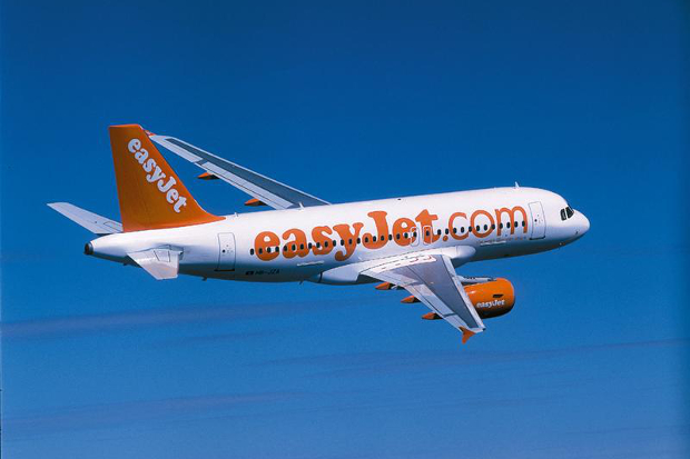 about easyjet