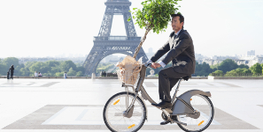 The How-Tos Of Eco-Friendly Business Travel