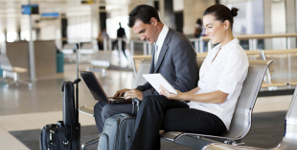 9 Essential Items For Business Travellers