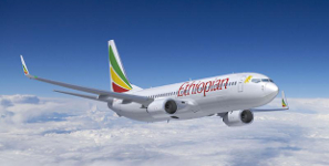 Ethiopian Airlines Turns To Asia