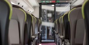 Eurostar Revamps Passenger Experience