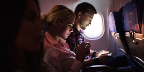 How the In-Flight Experience Will Change in 10 Years