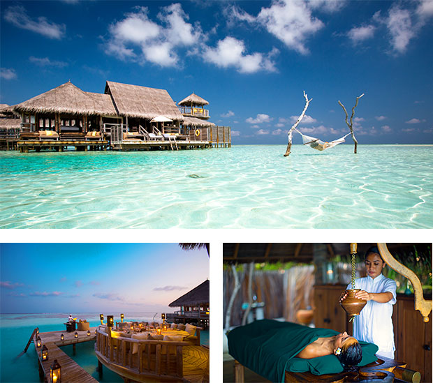 Best Over The Water Bungalows: Top 5 Overwater Bungalows