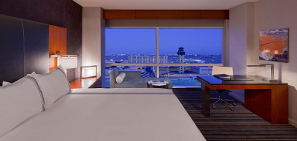 10 of the Best Airport Hotels in the World