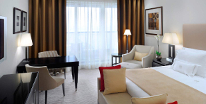 Top Dubai Hotels For Professional Travellers