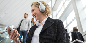 Top Headsets For Travellers