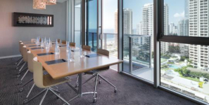 Executive Style at Hilton Surfers Paradise