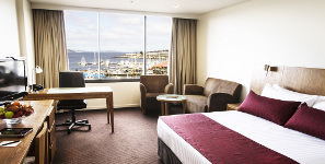 Hobart's Best Business Hotels