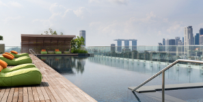 Corporate Quality: 5 Top Singapore Hotels For Business Travellers