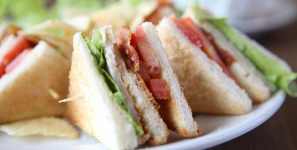 Hotel Club Sandwich Index Reveals Priciest And Cheapest Destinations