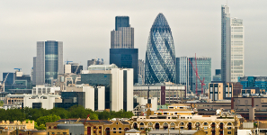 UK Hotel Prices Fall