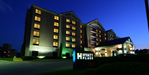 Hyatt Place: Perfect For Business Travellers