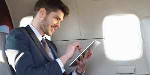 WiFi In The Skies: Taking The Mystery Out Of In-Flight Internet Access