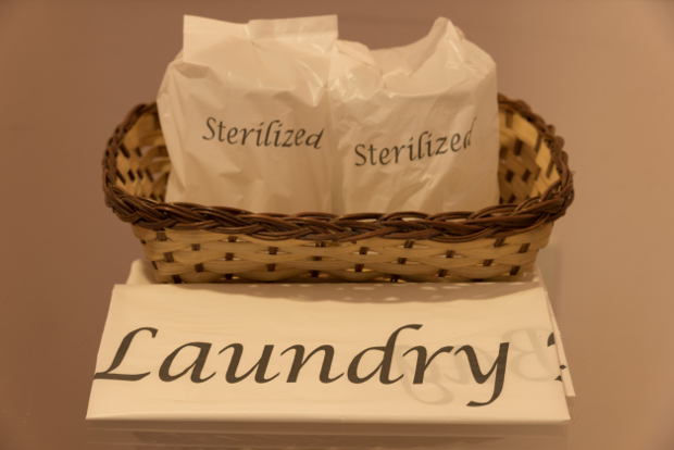 The Ins And Outs Of Hotel Laundry Services